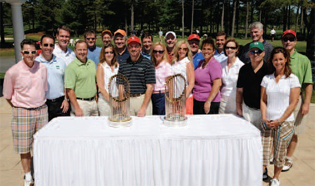 Money Management Executive: 14th Annual Expect Miracles Golf Classic
