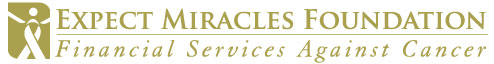 Expect Miracles Logo